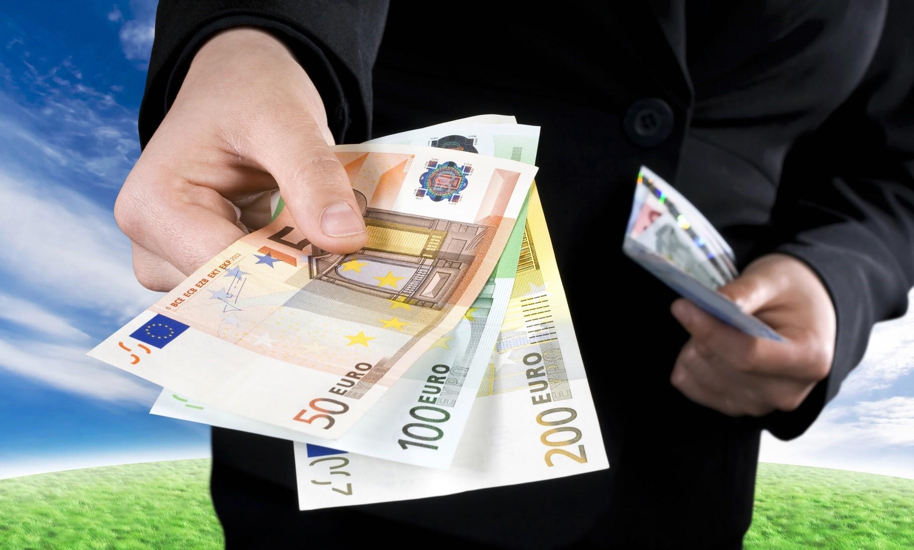 Бесплатная помощь деньгами от частных лиц