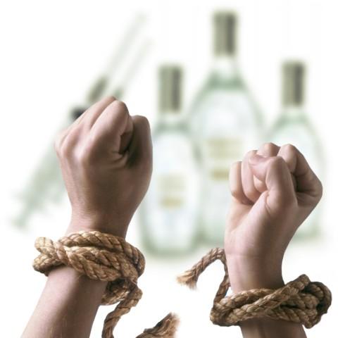 Помощь при наркомании и алкоголизме